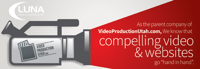 Video Production Services Salt Lake City Utah